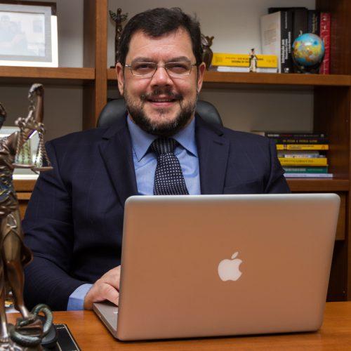 Advogado Daniel Caetano